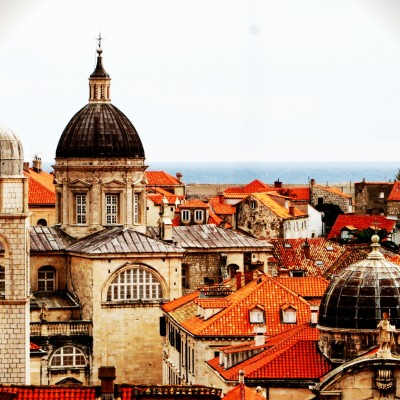Top Three Things to do in Dubrovnik Croatia