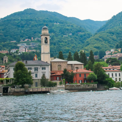 Lake Como – Day Two the City of Como