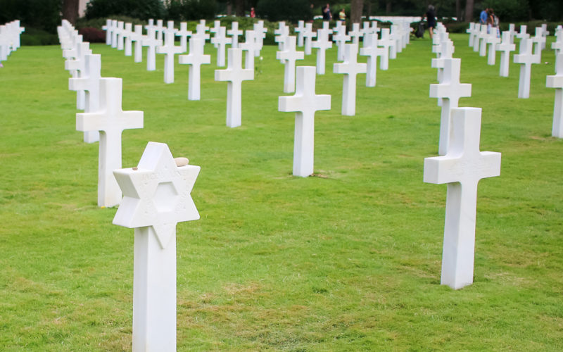 What I Learned in Normandy