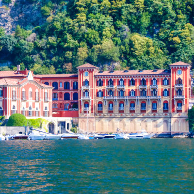 Viking Rhine River Cruise – First Lake Como