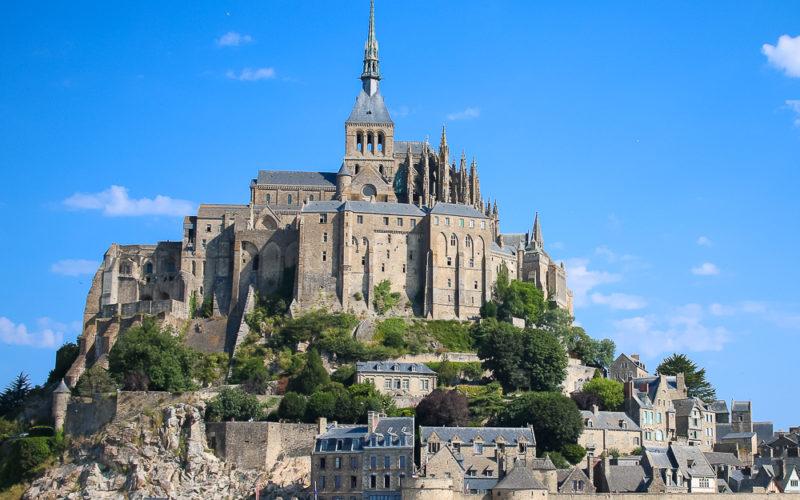 Unforgettable Mont Saint Michel