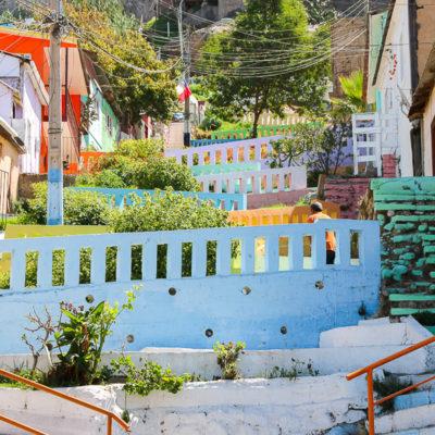 Coquimbo and La Serena Peaceful Coastal Towns