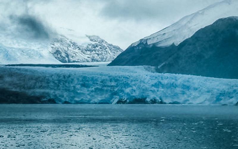 Chillin' in Chile's Amalia Fjord and Glacier