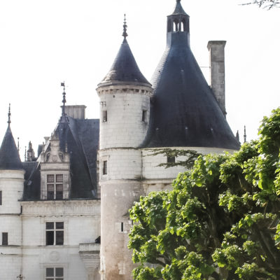 A Fairytale Trip to the French Château Region the Loire Valley