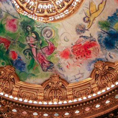 Don't Miss the Palais Garnier