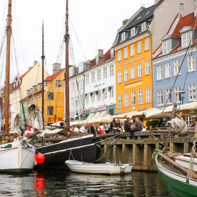 Copenhagen a Real Fairytale