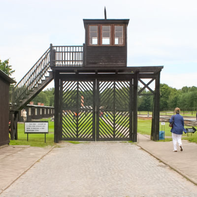 A Must See and Never Forget – Stutthof Concentration Camp